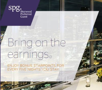 SPG Bring on the Earnings Q1 2014 Promo