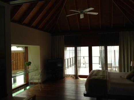 Conrad Maldives Rangali Island Trip Report016