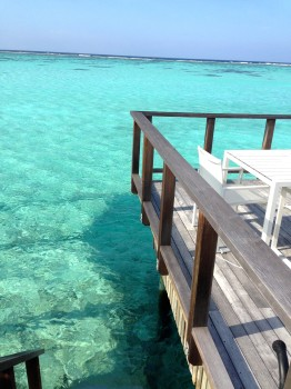 Conrad Maldives Rangali Island Trip Report044