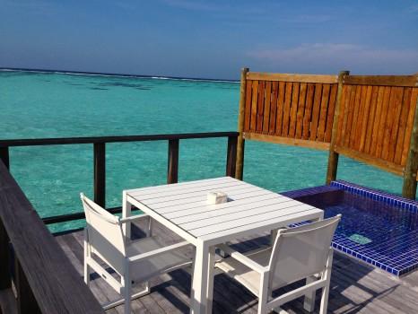 Conrad Maldives Rangali Island Trip Report045