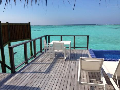 Conrad Maldives Rangali Island Trip Report048