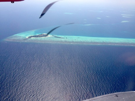 Conrad Maldives Rangali Island38