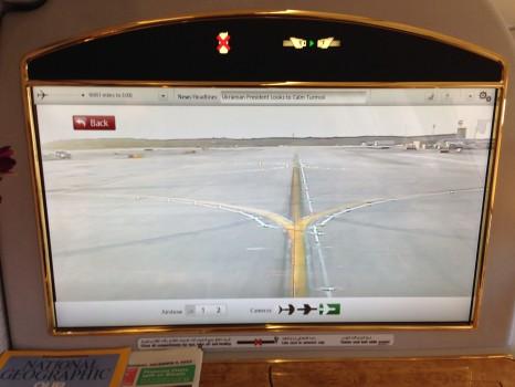 Emirates First Class A38045