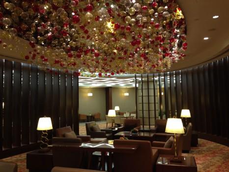 Emirates First Class Lounge Concourse A A380 Dubai003