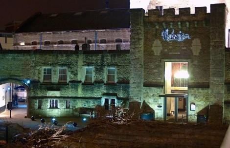 Former Jail Hotels 3