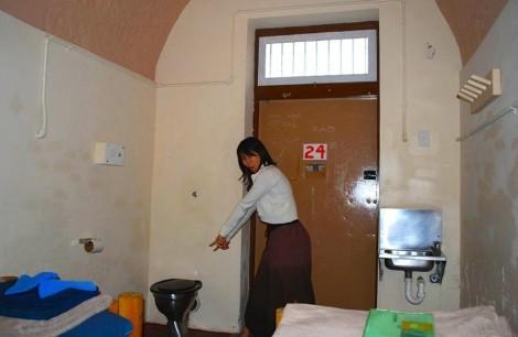 Former Jail Hotels 5