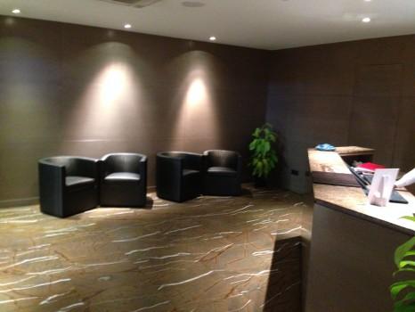 Plaza Premium Lounge Maldives Male Airport MLE Trip Report23