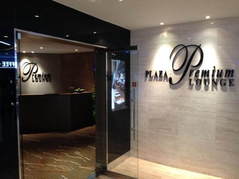 Plaza Premium Lounge Maldives Male Airport MLE Trip Report27