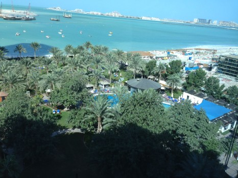 Sheraton Jumeirah Beach Resort027
