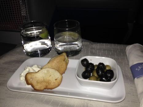 Delta Trip Report 767-300 CDG-EWR Paris30