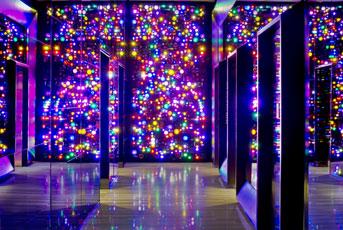 Lobby Tuk Tuk Lights