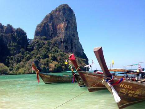 Railay Beach Krabi07