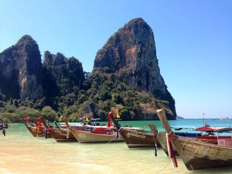 Railay Beach Krabi08