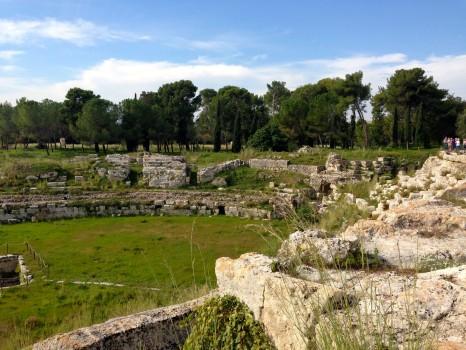 Musciara Siracusa Resort Sicily Syracuse106