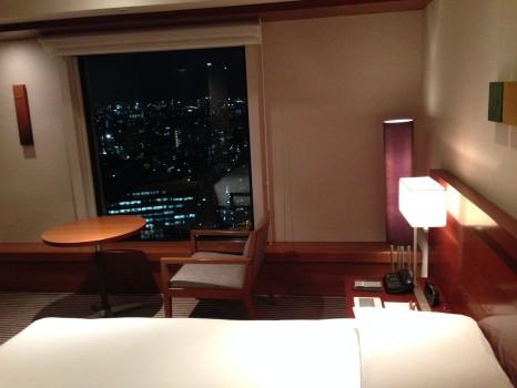 Grand Hyatt Tokyo31