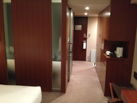 Grand Hyatt Tokyo38