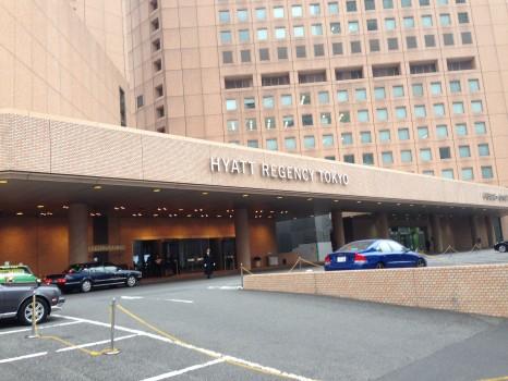 Grand Hyatt Tokyo77