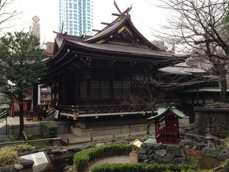 Grand Hyatt Tokyo79