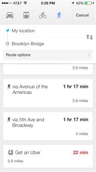 UberGoogleMaps