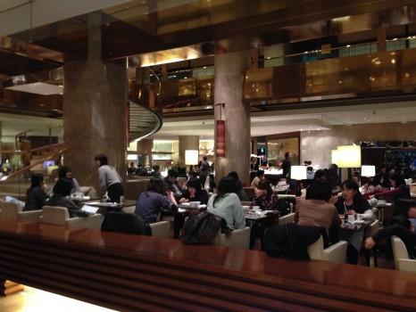 Hilton Tokyo Shinjuku08