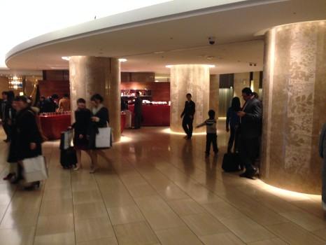 Hilton Tokyo Shinjuku09