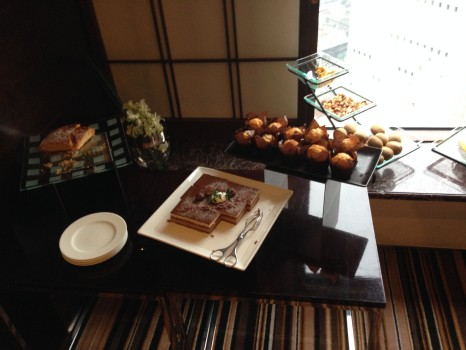 Hilton Tokyo Shinjuku28