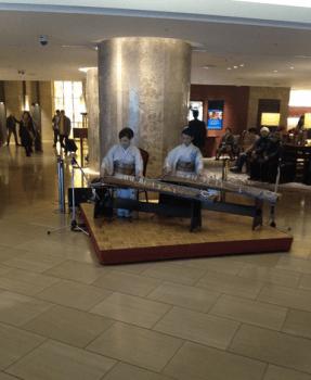 Hilton Tokyo Shinjuku36