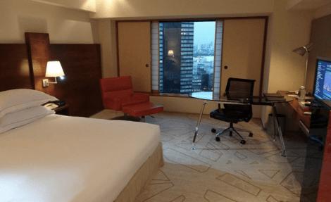 Hilton Tokyo Shinjuku42