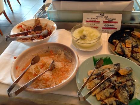 JAL Sakura Lounge Tokyo NRT74
