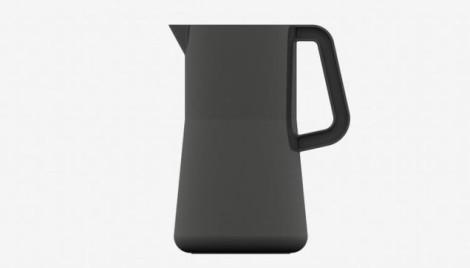 Virgin Atlantic New Coffee Pot