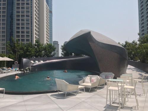 W Bangkok Trip Report52