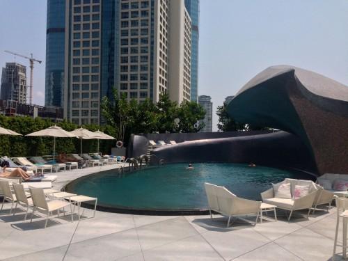 W Bangkok Trip Report53