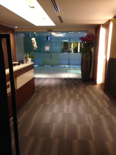 Thai Royal Silk Orchid Lounge Bangkok24