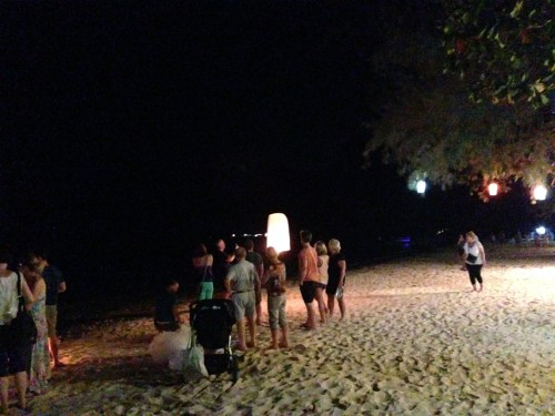 Sand Sea Resort Railay Bay Trip Report Pictures18
