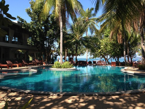 Sand Sea Resort Railay Bay Trip Report Pictures26