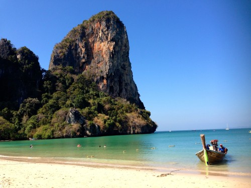 Sand Sea Resort Railay Bay Trip Report Pictures28