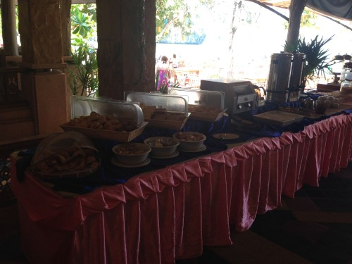 Sand Sea Resort Railay Bay Trip Report Pictures38