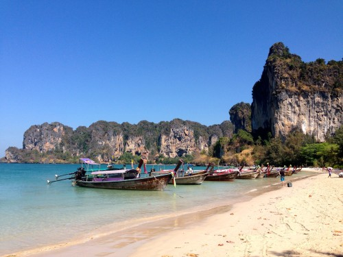 Sand Sea Resort Railay Bay Trip Report Pictures43