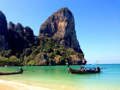 Sand Sea Resort Railay Bay Trip Report Pictures44
