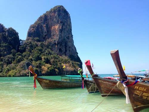 Sand Sea Resort Railay Bay Trip Report Pictures51