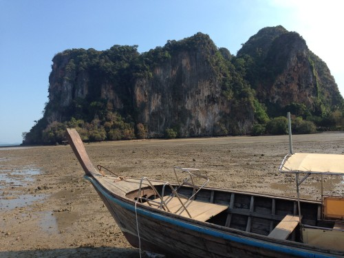 Sand Sea Resort Railay Bay Trip Report Pictures56