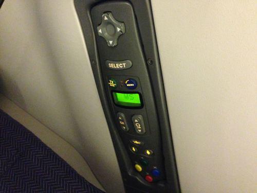 British Airways Flight Review 747-400 Club World15