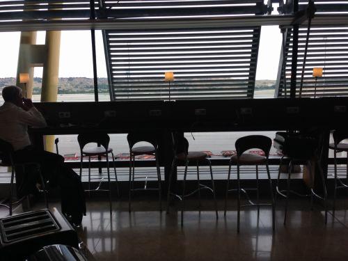 Iberia Velázquez VIP Lounge – Madrid Terminal 4S20