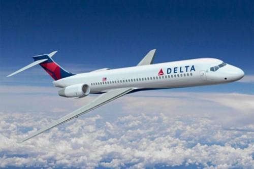 Delta 717