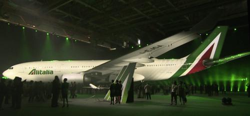New Alitalia 2