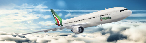 New Alitalia