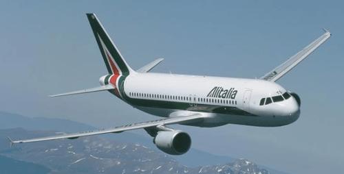 Old Alitalia