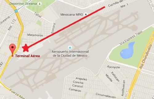 mexicocityairportsubway