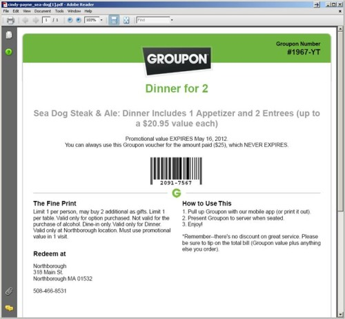 groupon-print-out