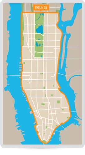 Via Map